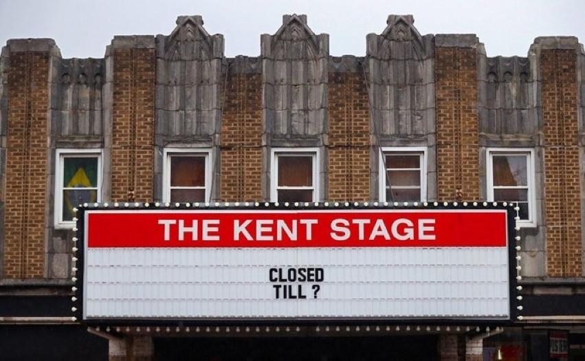 Music Venues are Dying